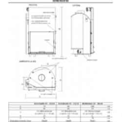 H2Oceano 15 CS - 16.6 kw