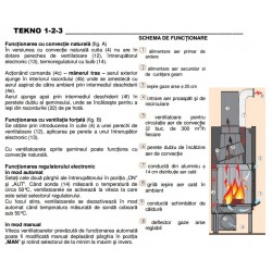 Tekno 3 UP V - 15.3 kw