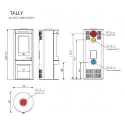 Tally 6 kw