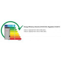 Boiler SN V/S1 300 RZ 4,5 KW