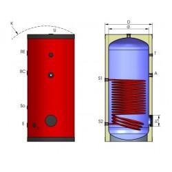Boiler VS 2000