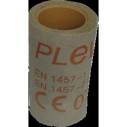 Cos de fum PLEWA R20, d=20 cm, racord 90°, H=9ml