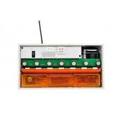 Cassette 400/600 LED